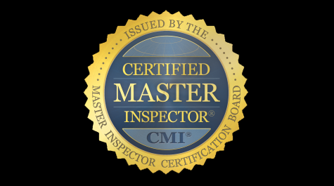 Colorado Board-Certified by the Master Inspector Certification Board.