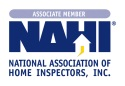 Certified by National Association of Home Inspectors